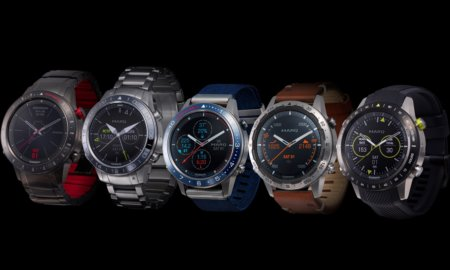 garmin marq luxury smartwatch