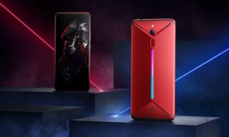 nubia-spotted-3c-certification