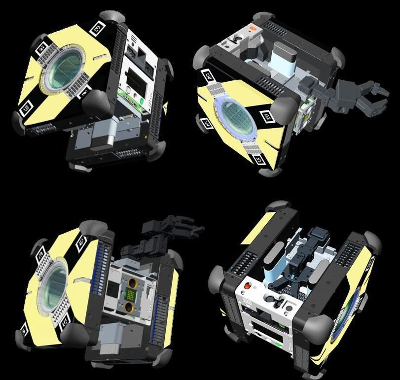 astrobee