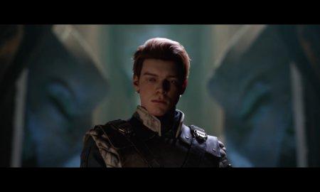 Star Wars Jedi_ Fallen Order Official Reveal Trailer