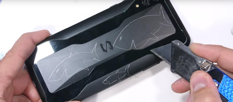black-shark-2-durability-test