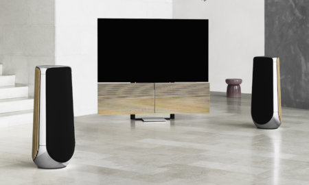 bang & olufsen harmony tv