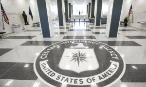 cia-joins-instagram