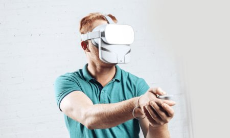 feelreal vr mask