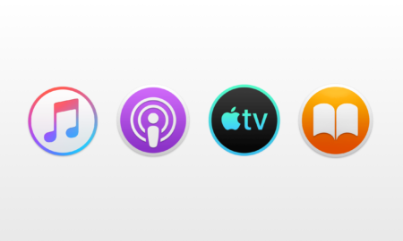 new music podcasts apps