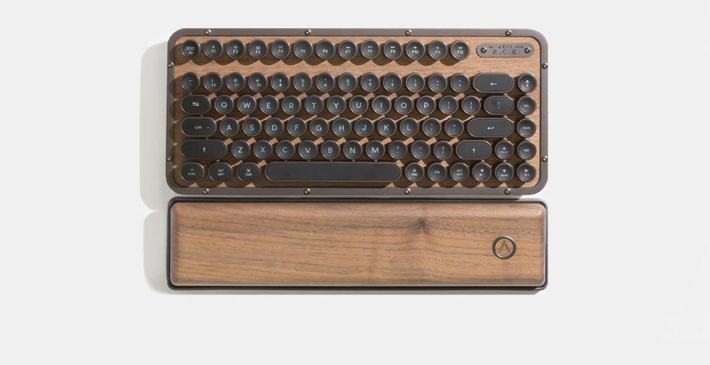 azio-retro-wireless-keyboard