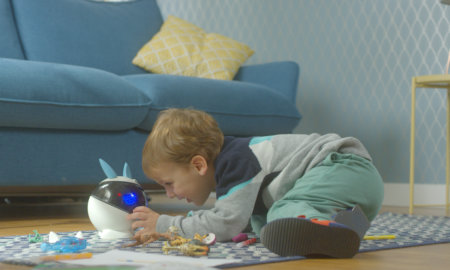 parents-create-educational-robot