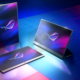 asus portable monitors computex 2019