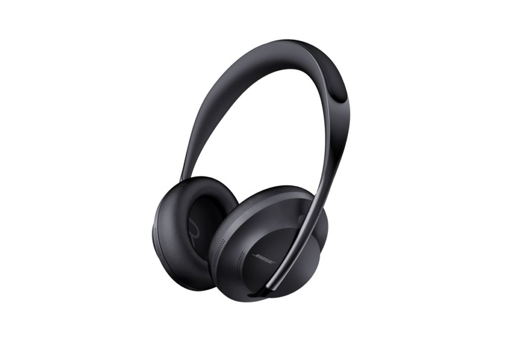 bose noice cancelling headphones 700