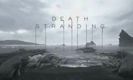 death stranding release date ps4