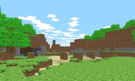 minecraft classic browser game