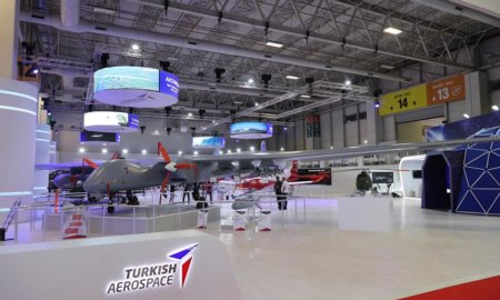 turkish aerospace