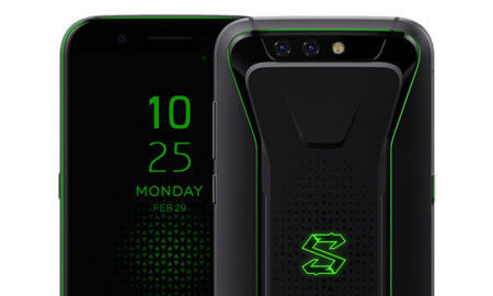 Black-Shark-gaming-smartphone