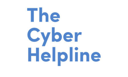 cyber helpline uk