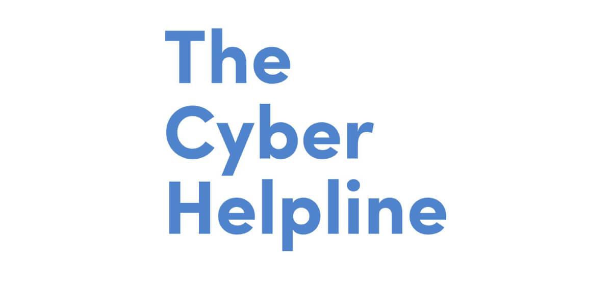cyber helpline uk