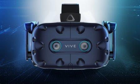 vive pro eye vr headset