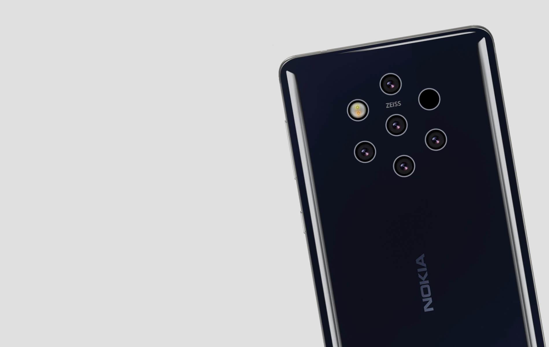 nokia 9.1 pureview camera