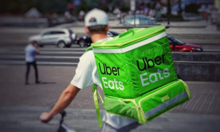 uber subscription service