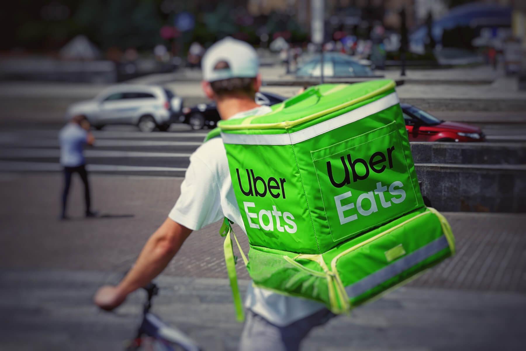 uber subscription service