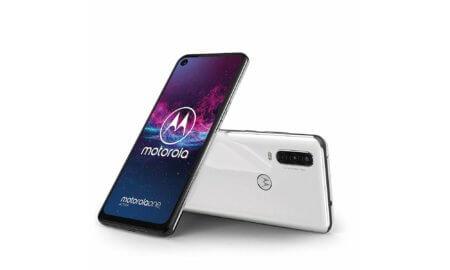 Motorola-One-Action white