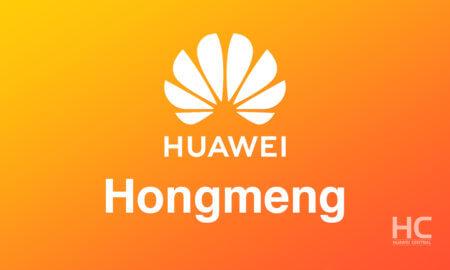 huawei hongmeng os might launch this year
