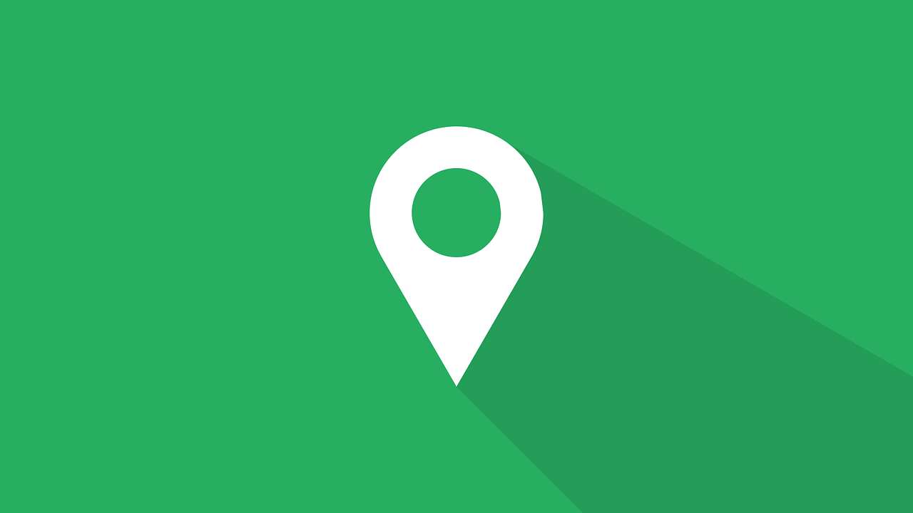 dating apps real time location tracking