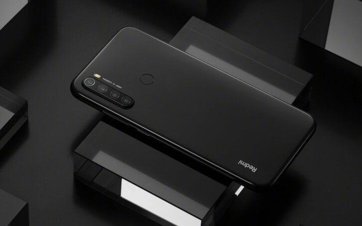 redmi note 8 pro 64 mp camera