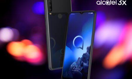 alcatel 3x ifa 2019
