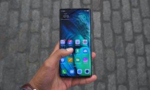 Vivo NEX 3 unboxing smartphone