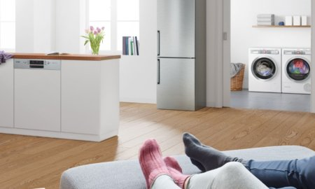 bosch silenceedition silent appliances ifa 2019