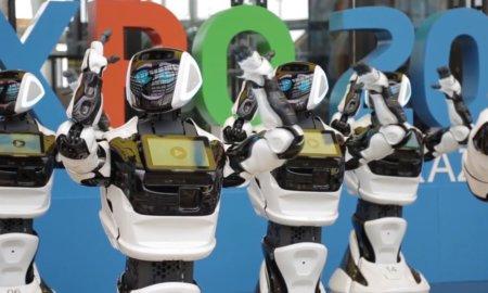 promobot europe advanced robotics