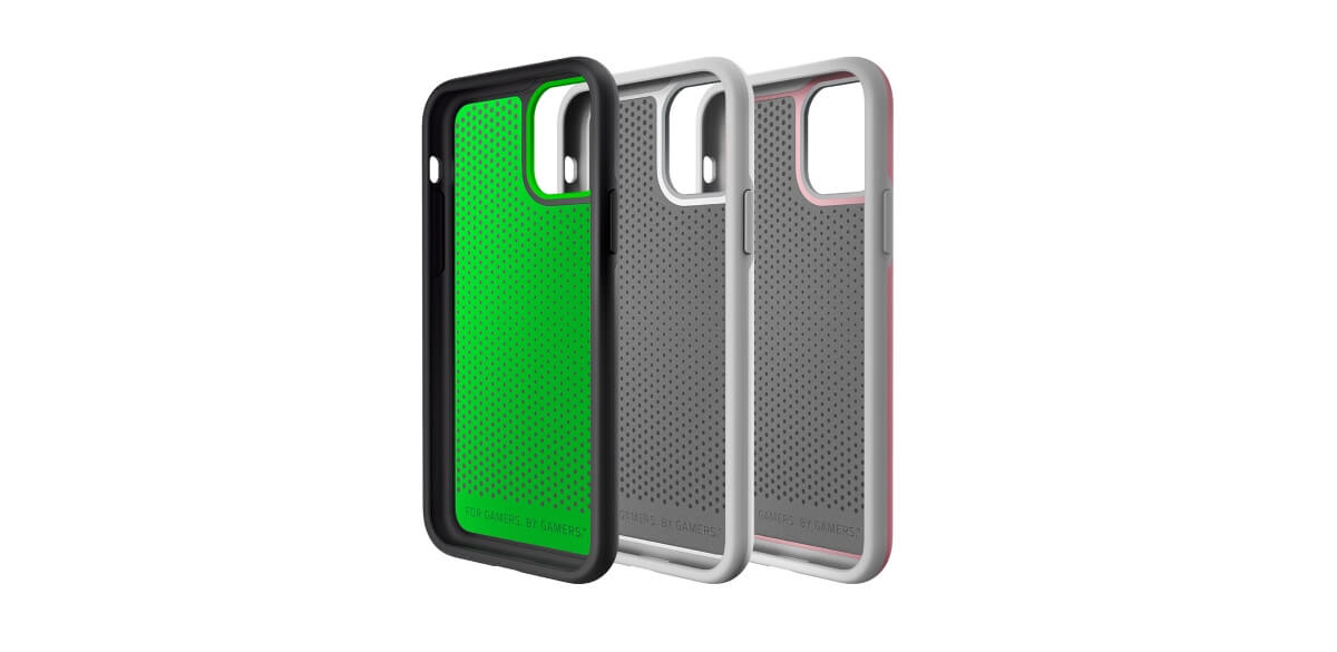 razer Arctech pro iphone 11 case cooling thermaphene technology