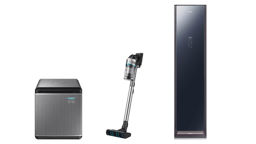 samsung powerstick air dresser ifa 2019