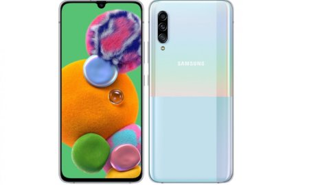 samsung a90 5g launched