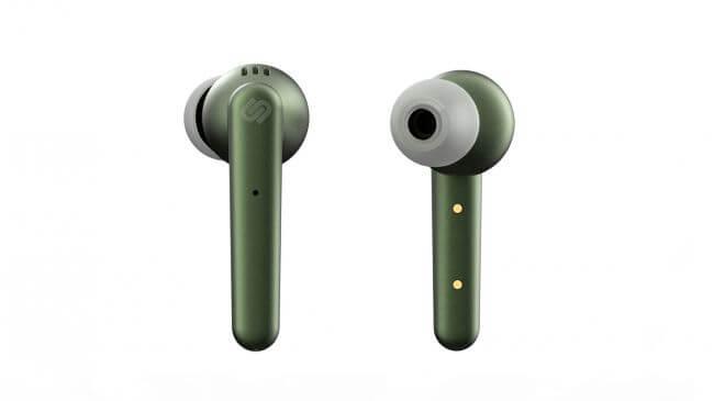 urbanista paris wireless earbuds