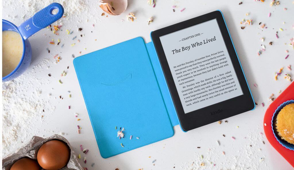 amazon kindle for kids edition price launch