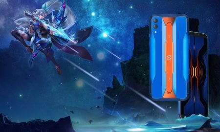 black shark 2 europe launch gaming smartphone