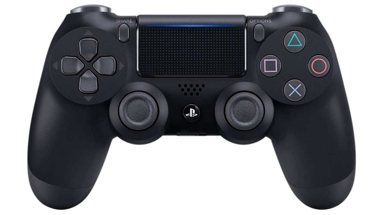 dualshock 4 controller support android remote play