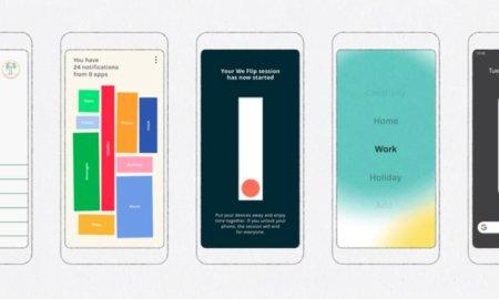 google wellbeing apps digital detox