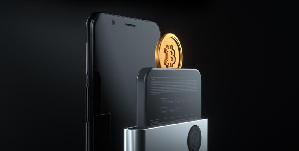htc exodus 1s cryptophone blockchain phone wallet