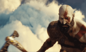 sony god of war playstation now discount