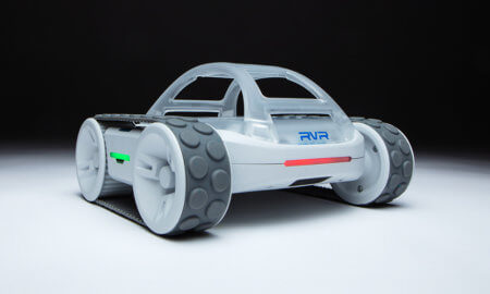 sphero rvr robot kit