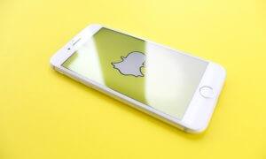 snapchat reddit integration
