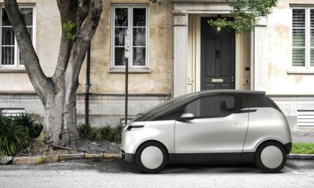 uniti one ev affordable electric car