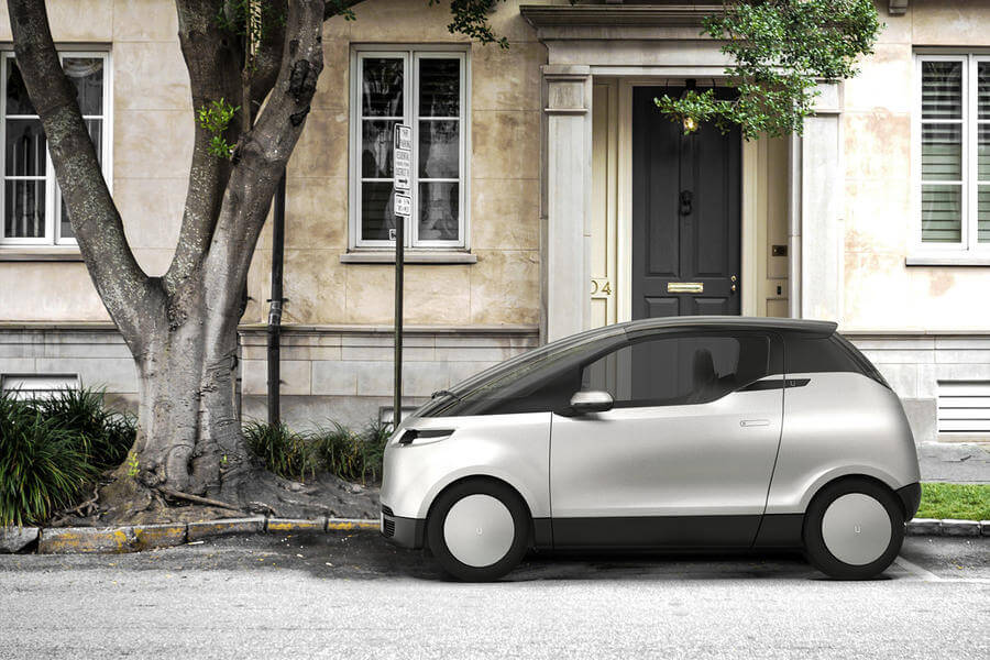 uniti one ev affordable electric car