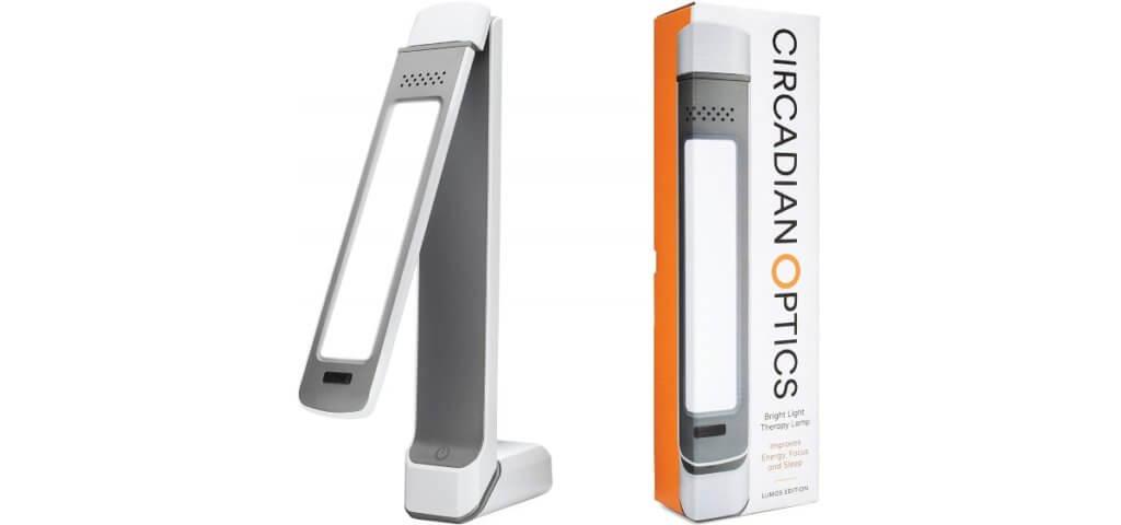 circadian optics light therapy lamp