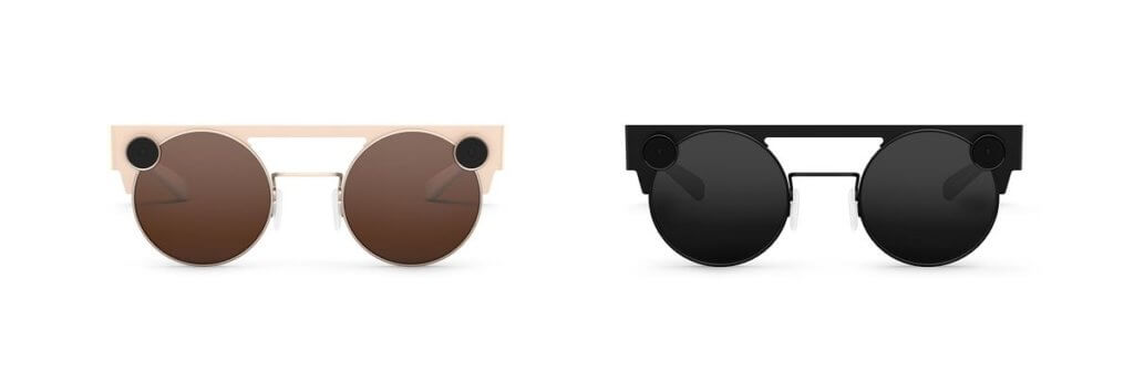 snap spectacles 3 carbon mineral