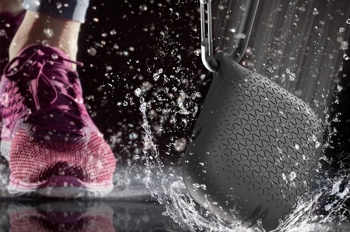 premium catalyst case waterproof airpods pro case