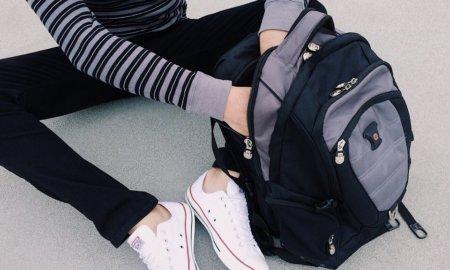 teenager backpack