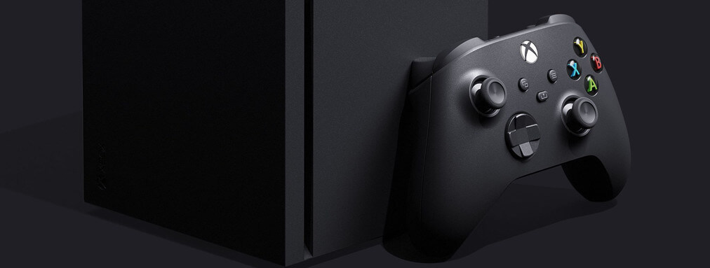 xbox series x new controller share button